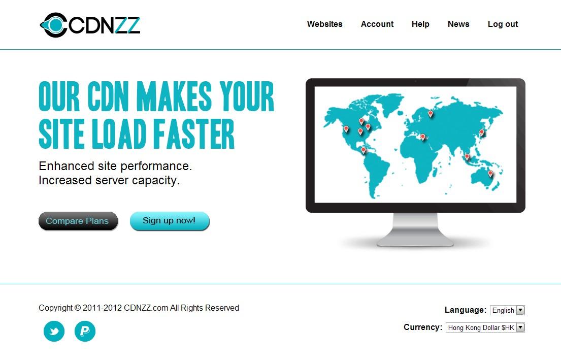 cdnzz邀请码